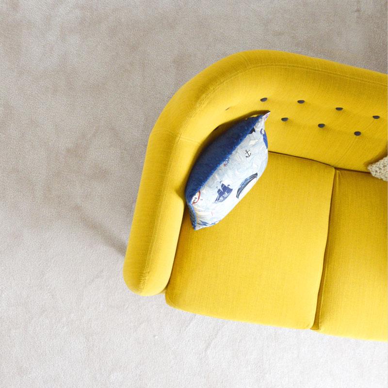 Boutons pour fauteuil