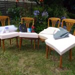 Recette chaises